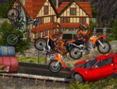 Motocross De La Montagne De La Folie