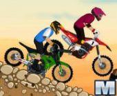 Motocross Des Sensations Fortes
