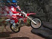 Motocross La folie