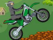 Ninja Vélo
