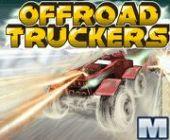 Offroad Truckers en ligne jeu