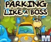Parking Comme Un Boss en ligne jeu