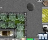 Parking Des Cascades en ligne jeu