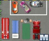 Parking Mania en ligne jeu