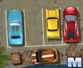 Parking Super Compétences 2 en ligne jeu