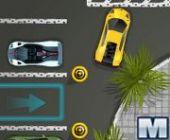 Parking Voiture De Luxe en ligne jeu
