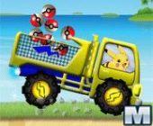 Pika Poke Camion en ligne jeu