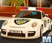 Police Station Parking en ligne bon jeu