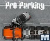 Pro Parking gratuit en ligne jeu