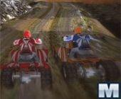 Quad Trail Roi en ligne jeu