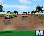 Rallye International Du Stade 2014