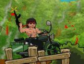 Rambo De Vélo