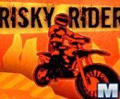 Risky Rider jeu