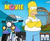 Simpson Boule De La Mort