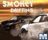 Smokey À La Dérive