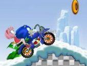 Sonic tonnerre tour