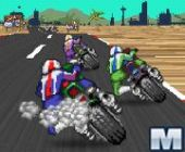 Super Bike GP Le plus beau jeu