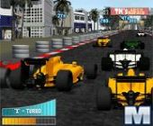 Super Course De F1