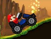 Super Mario Course De Montagne