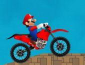 Super Mario Moto Dépêcher