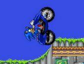Super Sonic Moto 3