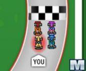 Super Track Racers en ligne jeu