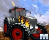 Tracteur Mania