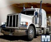Transporteur Camion