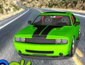 V8 Muscle Voitures 2