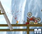 Valkyrie FMX en ligne jeu
