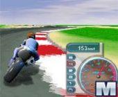 Vitesse Moto-coureur