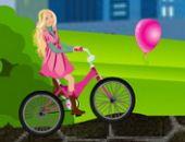 Vélo De Barbie, Vélo