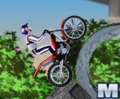 Vélo Manie Aréna 2 en ligne jeu