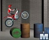 Vélo Trial 4
