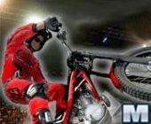 Vélo Trial en ligne bon jeu