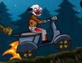 Zombie La Rage Course en ligne bon jeu