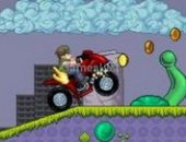 Zombie Moto 2