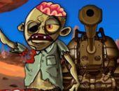Zombie réservoir