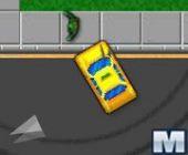 Zombie Taxi en ligne bon jeu