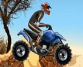 ATV Offroad tonnerre en ligne jeu