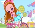 Cyclisme Beauté en ligne bon jeu
