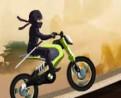 Ninja Superbe Tour en ligne jeu