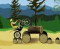 Stunt Saleté Vélo en ligne bon jeu