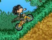 Bicyclette brouiller
