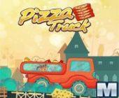 Camion Pizza en ligne jeu