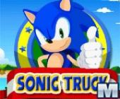 Camion Sonic