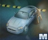 Carbone Theft Auto 2
