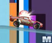 Cars 2 Conduite en ligne bon jeu
