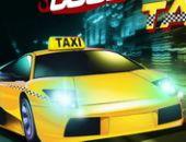Cool Fou Taxi