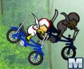 Kick Buttowski Moto